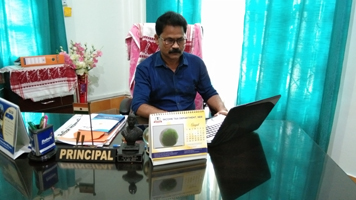 Dr. Ranjan Kalita